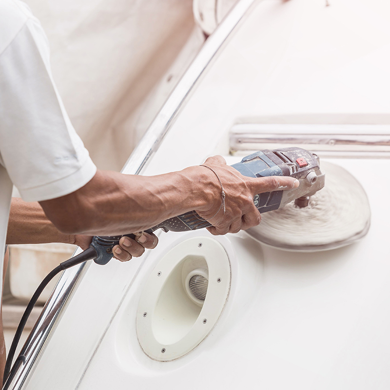BoatLIFE Offers High Quality  Boat Cleaning Products,  Boat Wax, Polish, Caulk, and More!