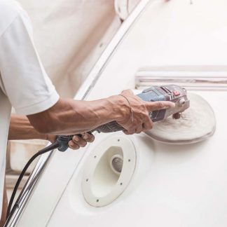 Boat Compounds, Waxes And Polishes
