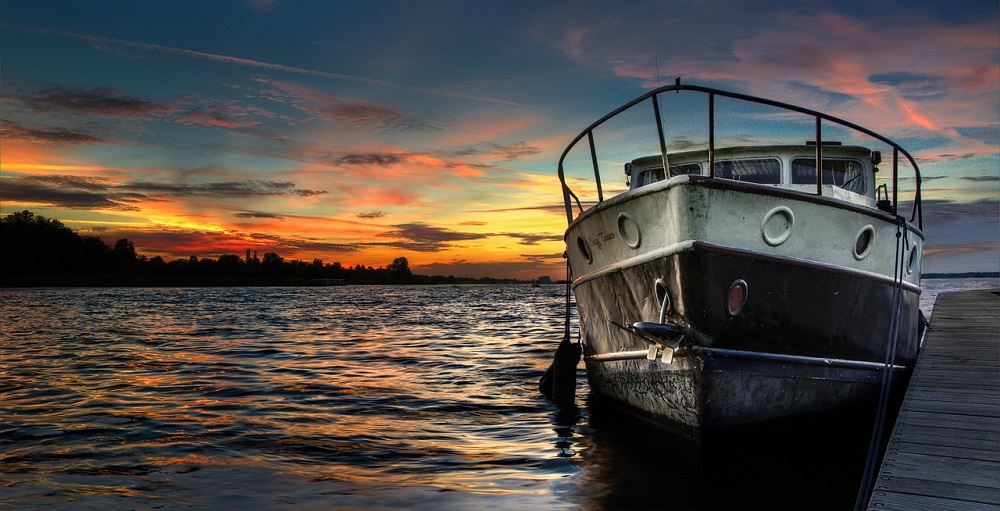 Saltwater Boat Maintenance Guide Image