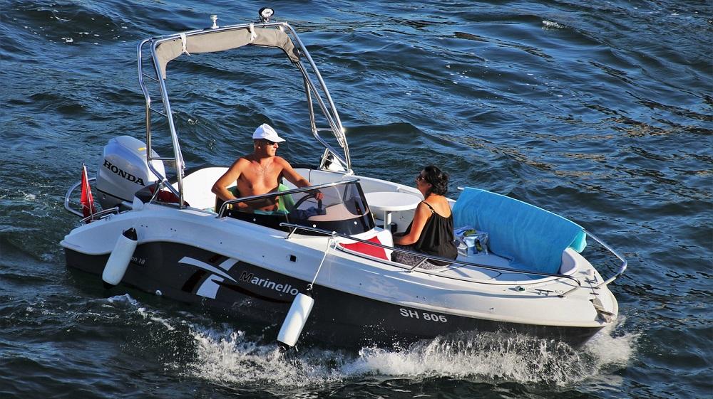 Top DIY Boat Upgrades Image