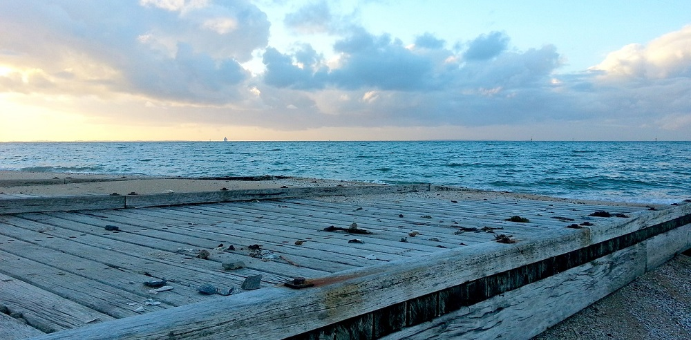 How to Use a Boat Ramp Image